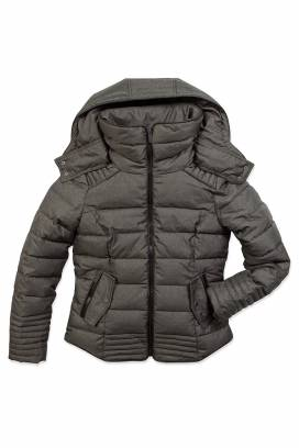 ACTIVE URBAN PADDED JACKET