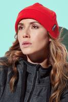 ACTIVE FLEECE BEANIE